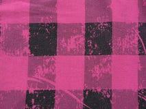 Matériau rose Photos libres de droits