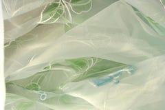 Matériau transparent Photos stock