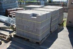 Matériaux de construction photographie stock libre de droits