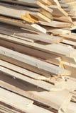 Matériaux de construction de conseil image stock