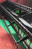 Matériel agricole Images stock