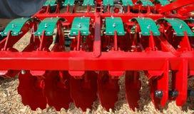 Matériel agricole photos stock