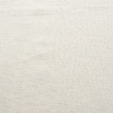 Matériel blanc de tissu de toile Photos libres de droits