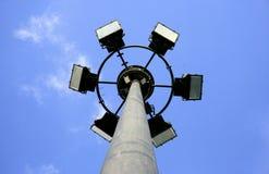 Matériel d'éclairage puissant photos libres de droits
