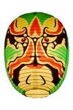 Matériel d'éclairage traditionnel de lanterne japonaise ou de lampe du Japon Photographie stock
