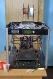 matériel d'impression 3D photographie stock