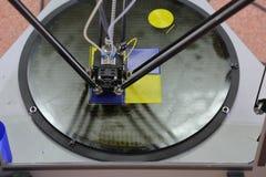 matériel d'impression 3D image libre de droits