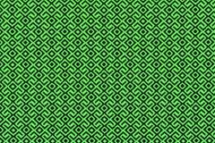 Matériel dans les modèles géométriques, fond. Photos stock