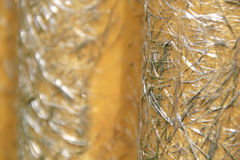 Matériel de fibre images libres de droits