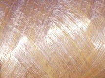 Matériel de plan rapproché de feuille d'isolation de laine de verre image libre de droits