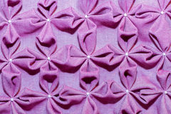 Matériel de tapisserie d'ameublement décoratif de meubles Photo libre de droits
