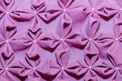 Matériel de tapisserie d'ameublement décoratif de meubles Photos stock