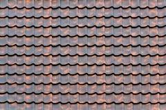 Matériel de toit de maison Images stock