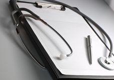 Matériel médical Photos stock