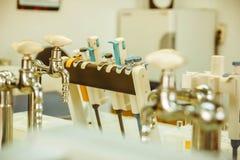 Matériel médical dans l'hôpital photo libre de droits