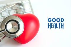 Matériel médical sain de bonne nourriture biologique médicale de soins de santé dessus photographie stock libre de droits