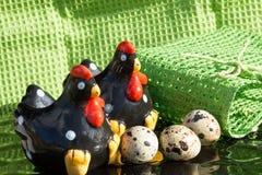 mat ägg, Fotografering för Bildbyråer