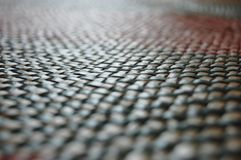 The mat Stock Image