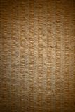 Mat background texture. Vintage brown mat background texture Stock Photos