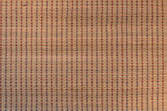Mat handcraft rattan weave texture for background Royalty Free Stock Photos