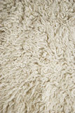 Mat made of wool Royalty Free Stock Images