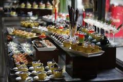 Mat- och dryckmenyer royaltyfri fotografi