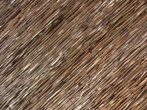 Mat of reeds Stock Photography
