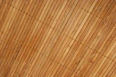 mata bambus Obraz Stock