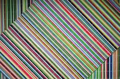 Mata, tła paskujący, textured, wzór, adra, abstrakt Zdjęcia Stock