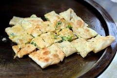 Mataba muslim food Royalty Free Stock Images