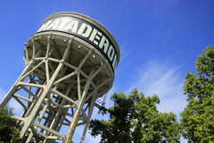 Matadero στη Μαδρίτη Στοκ Εικόνες