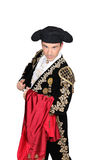 Matador Royalty Free Stock Image