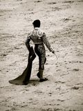 Matador zdjęcia stock