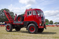 Matador recovery haulage truck Royalty Free Stock Image