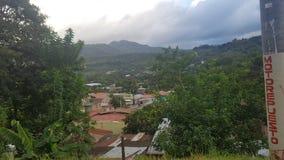 Matagalpa στοκ φωτογραφία με δικαίωμα ελεύθερης χρήσης