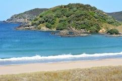 Matai Bay Karikari Peninsula - New Zealand Royalty Free Stock Photography