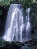 Matai falls stock photos