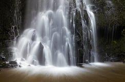 Matai Falls, New Zealand Stock Photography
