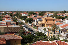 Matalascanas, Andalusia Spain Stock Images