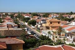 Matalascanas, a Andaluzia Spain Imagens de Stock