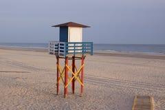 Matalascanas. Beach of Matalascanas in Andaluzia, Spain Stock Photography