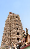 Matale Hindu Temple Royalty Free Stock Images