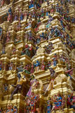Matale Hindu Temple Stock Photography