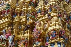 Matale Hindu Temple Royalty Free Stock Image