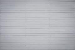 Matalic louver υποβάθρου Απεικόνιση αποθεμάτων