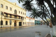 Matamoros, Meksyk obraz stock