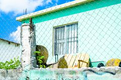 Matamoros, Mexico stock fotografie