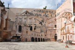 Matanzas, Atenas de Куба Стоковое фото RF