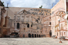 Matanzas, Atenas de Cuba Royalty Free Stock Photo