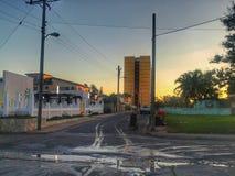 Matanzas city royalty free stock photography